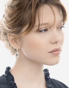 Lea Seydoux, French actress
