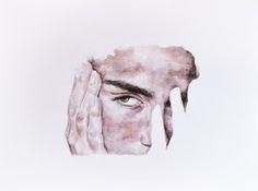 Selected works — Terese B. The Selection, Eyes, Water, Art, Gripe Water, Art Background, Kunst, Performing Arts, Cat Eyes