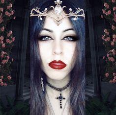 Alternative Model   R O S E...  Lady_Boleyn
