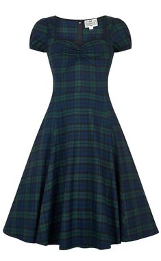 https://www.katesclothing.co.uk/collectif-mimi-blackwatch-doll-dress.html