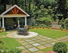 Planning Your Patio, Porch and Deck | Atlanta Home Improvement