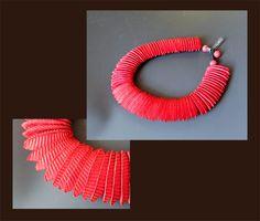 BEGONA RENTERO: Necklace Cairo
