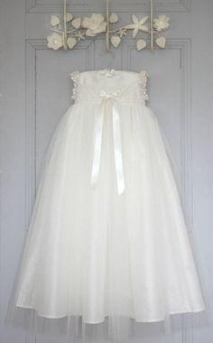 Luisa Christening Gown