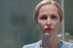"The X-Files ""My Struggle II"" Review: Sick Burn (PHOTO RECAP) - TV.com"