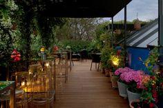 Roba Estesa: jardín urbano en el Gótico | Hotel Neri