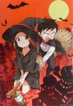 Anime Halloween, Samurai Jack, Cartoon Sketches, Anime Nerd, Ecchi, Love Illustration, Best Waifu, Manga, Yamamoto