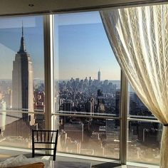 GM New York  #apartmentwithaview #lovingnewyork @innyworld