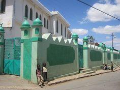 Harar, Ethiopia. JLoPic.
