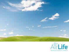 Trabajamos para mejorar la calidad del aire. LAS MEJORES SOLUCIONES EN PURIFICACIÓN DEL AIRE. En AirLife desde 1992, hemos diseñados soluciones de ingeniería en purificación ambiental, para limpiar el aire sin utilizar agentes químicos. Para mayores informes, te invitamos a visitar nuestro sitio en internet www.airlifeservice.com. #airlife