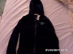 gorgeous One Step Up hoodie--size 6x