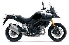 Suzuki DL1000 V-Strom Second Generation 2014+ Electronic Cruise Control