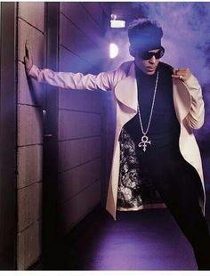 Prince is da bomb!!!                                                                                                                                                      More