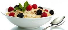 6 super breakfast meals from MS DIET for Women.