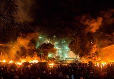 """ukraine-riots-920-0Raúl Castro culpa a EEUU de la violencia en Ucrania y VenezueladeContrainjerencia-hace 2 minutosEl presidente de Cuba, Raúl Castro, culpó a """"círculos de poder"""" de Estados Unidos de estar detrás de la violencia ...La OTAN a la conquista de Ucrania, Venezuela, Siria, Irán…Publicado el 2/22/14 • en el temaEL MUNDO EN CRISIS• Visitas 941 , 550 en este día •Imprime este ArtículoCompartirROMULO PARDO SILVA – Se trata de apoderarse de los recursos de la Tierra en proceso de…"""