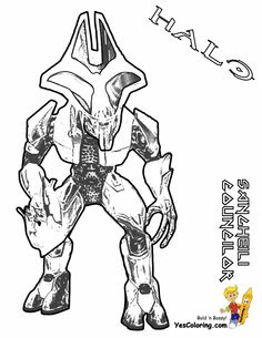 49 best halo drawings images halo