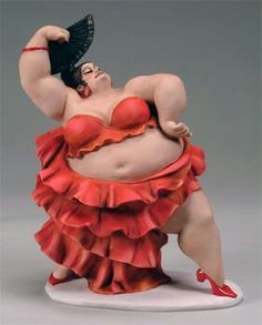 Dance, even if you fear you look like this doing it!