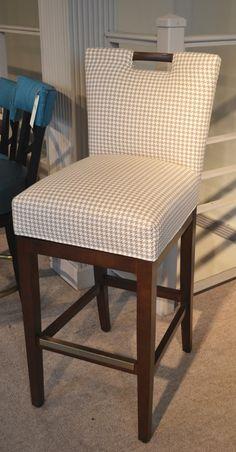 Darby bar stool (03-686-30) in 1740-20