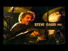 Al Jarreau (& Steve Gadd)