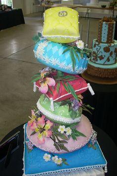 2012 Fair Cake
