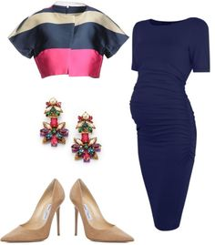 Love these looks from @Stephenie Ramage Row! 2 Ways DYG can Find the Perfect Outfit for your Next Big Event! #ootd
