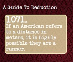 a guide to deduction 1071 --------------------------------- http://aguidetodeduction.tumblr.com/tagged/A+Guide+to+Deduction/