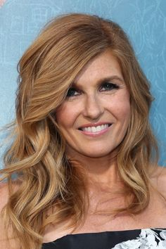 50 Elements of Southern Style: 19. Good Hair: Connie Britton