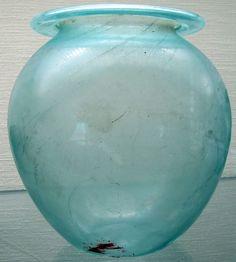 Urna cineraria (I°-II° sec d.C.) - Louvres
