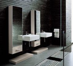 Bathroom Inspiration from Birex