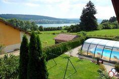 Vous rêvez d'une maison avec piscine dans le Doubs ? Finalisez votre projet d'achat immobilier entre particuliers avec ce Chalet Saint-Point-Lac http://www.partenaire-europeen.fr/Actualites/Achat-Vente-entre-particuliers/Immobilier-maisons-a-decouvrir/Maisons-entre-particuliers-en-Franche-Comte/Chalet-F7-jardin-arbore-piscine-chauffee-garage-motorise-cheminee-ID3130495-20161204 #Chalet