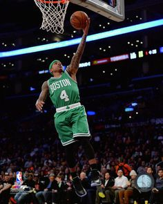Isaiah Thomas Boston Celtics 2014-2015 #NBA Action Photo Ru145 (select Size) from $63.99