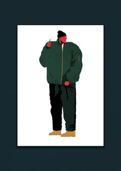 NY HipHop (Work in progress) - Raj Dhunna Illustration London Birmingham, Wall Candy, Mark Making, Giclee Print, Love Her, Concept Art, Hip Hop, Cool Stuff, Illustrations