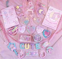 Cute Can Kill Accessories
