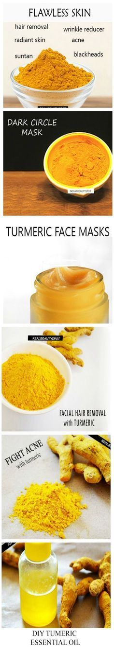 how to make turmeric paste from fresh turmeric