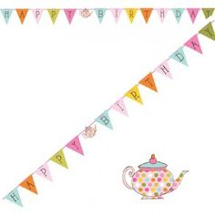 tea-time-party-banner