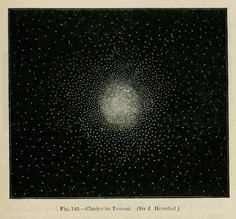 STAR: / image: the heavens; an illustrated handbook of popular astronomy, 1867