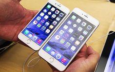 Más del 51% de dispositivos activados durante Navidad son de Apple