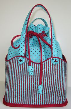Lappeklipp: Väskor