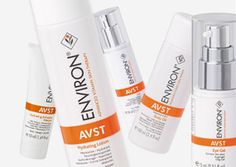 Environ: I really have to say I love the line Environ it's pricey but so worth every penny. - @glamcandy2