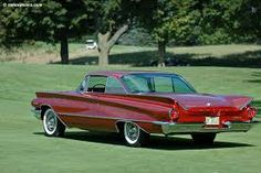 1960 Buick Bubble Top