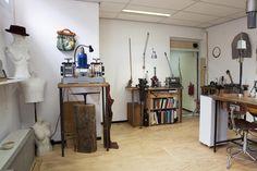 Ralph Bakker Atelier