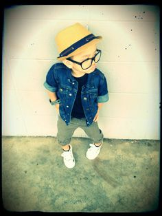 Baby swag.