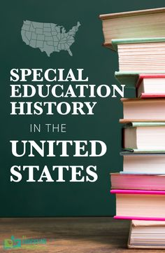 Since you've decided your career goal is to teach special education, you might be interested in learning about the history of the work that pioneered quality special education training in the U. History Of Special Education, Teaching Special Education, Education And Training, We Are The Ones, Educational Leadership, Career Goals, Schools, Language, Classroom