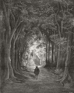 Gustave Doré Prince Charmant