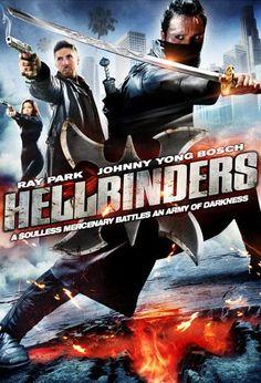 Hellbinders 2009