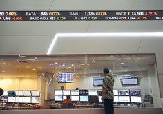 Rata-rata nilai transaksi harian sebesar 30,20% | PT Rifan Financindo Berjangka Melansir keterangan yang diterbitkan oleh BEI, Rabu (8/3/2017), rata-rata frekuensi transaksi harian tumbuh 19,20% dibandingkan dengan tahun sebelumnya, serta terciptanya frekuensi transaksi harian tertinggi sepanjang sejarah BEI yakni 433 ribu kali transaksi di 11 November 2016. Bursa Efek Indonesia (BEI) mencatat sepanjang 2016 telah…