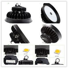 Hot selling in Australia market led high bay light UFO Shape competitive price aluminium die-casting SAA approval