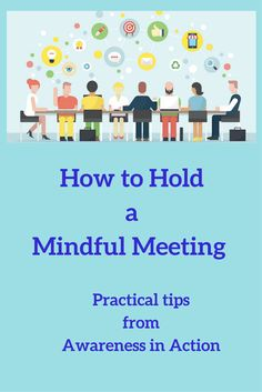 6 ways to ensure your meeting is productive