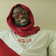 watch gucci mane try on gucci belts in a harmony korine film for supreme http://ift.tt/29ycuYh #iD #Fashion