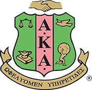 Alpha Kappa Alpha, Inc., the first Greek-lettered sorority established and incorporated by African American college women.