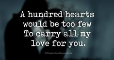 Sweet Love Sayings For Her & Him with Beautiful Love Pictures